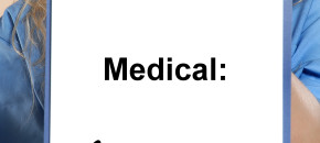 Medical: Approved
