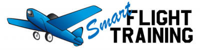 Smart Flight Training Logo